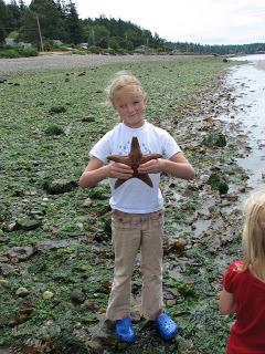 Life with Kids on Bainbridge Island Jen Pells Real Estate Agent