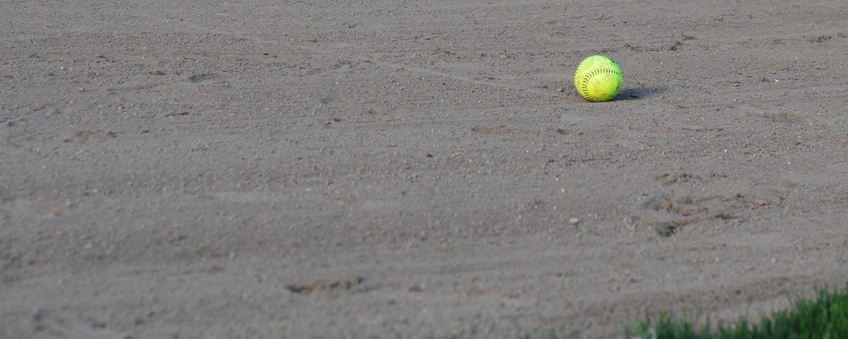 Softball on Bainbridge Island by Jen Pells Real Estate Agent
