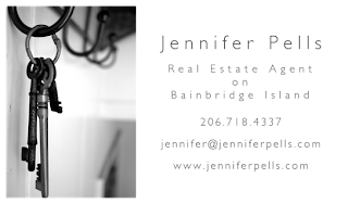 Bainbridge Island Jen Pells Agent