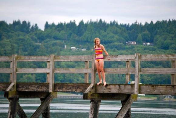Point White Pier | Jen Pells Realtor