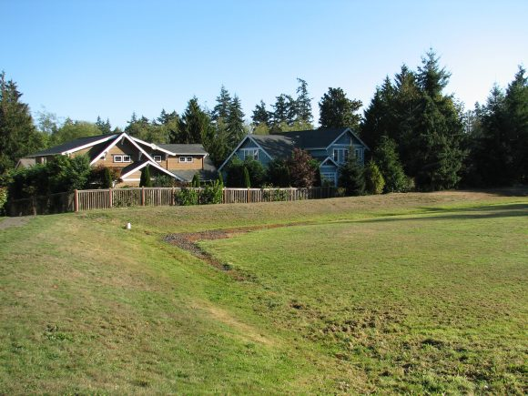 The North Towns Wood Neighborhood on Bainbridge Island by Jen Pells Real Estate Agent