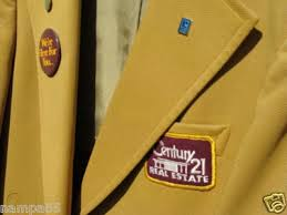 Century 21 blazer