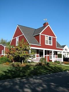 A home in Hillandale on Bainbridge Island