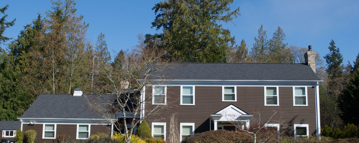 Home on High School Rd on Bainbridge Island by Jen Pells Real Estate Agent