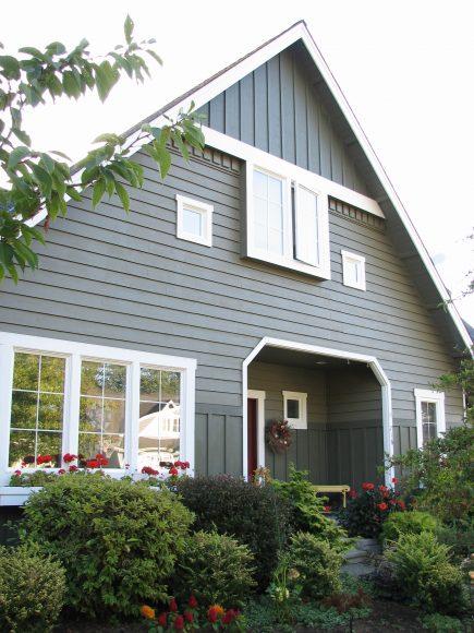 Hillandale Neighborhood on Bainbridge Island by Jen Pells Real Estate Agent