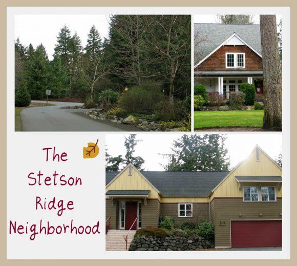 Stetson Ridge on Bainbridge Island by Jen Pells Real Estate Agent on Bainbridge Island
