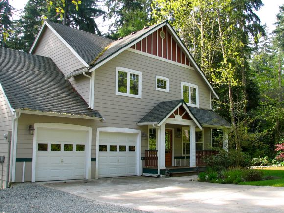 The Rolling Bay Neighborhood on Bainbridge Island by Jen Pells Real Estate Agent