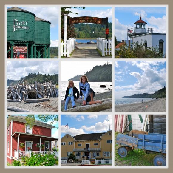 Day Trips from Bainbridge Island