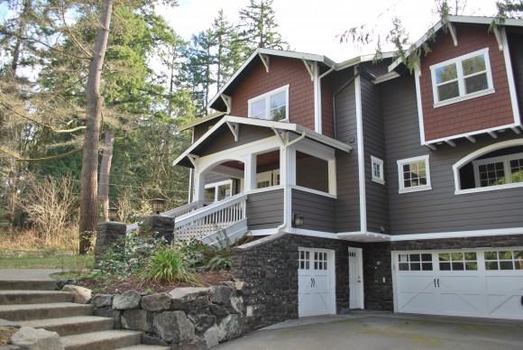 Just Sold Venice Loop on Bainbridge Island