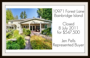 Forest Lane Sale - Jen Pells