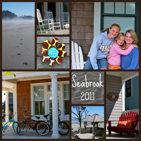 Beyond Bainbridge, Seabrook, WA