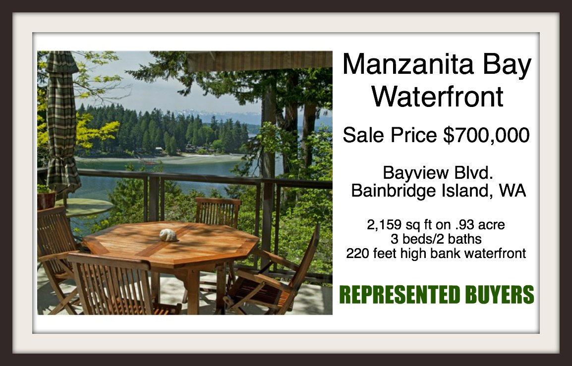 Bayview Blvd Sold by Jen Pells