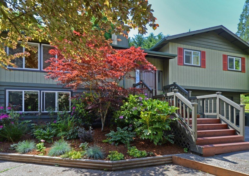 Diamond Pl on Bainbridge Island - old by Jen Pells Real Estate Agent on Bainbridge Island