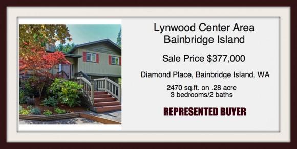 Diamond Place - sold by Jen Pells