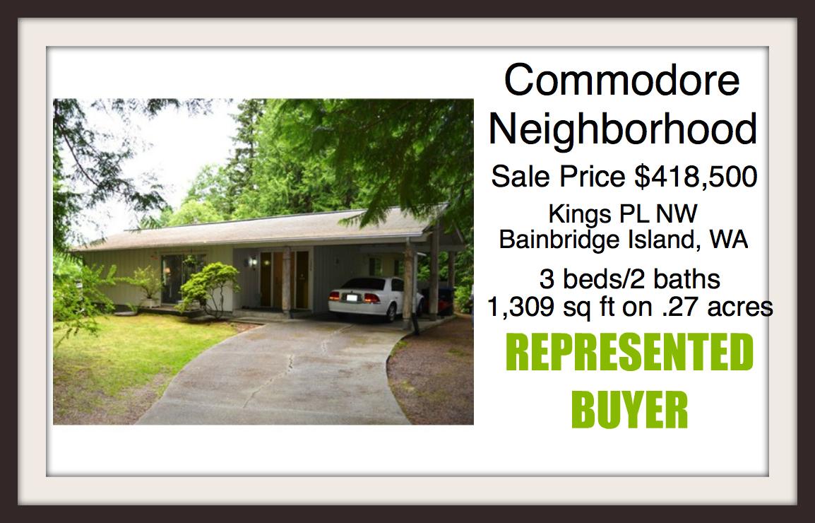 Commodore Sale by Jen Pells Windermere Bainbridge