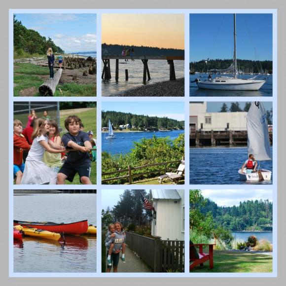 Summer 2011Collage | Jen Pells Realtor