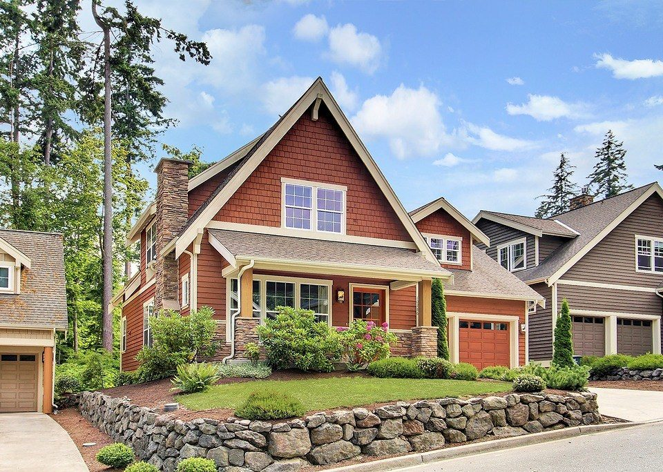 Garibaldi on Bainbridge Island Sold by Jen Pells Real Estate Agent
