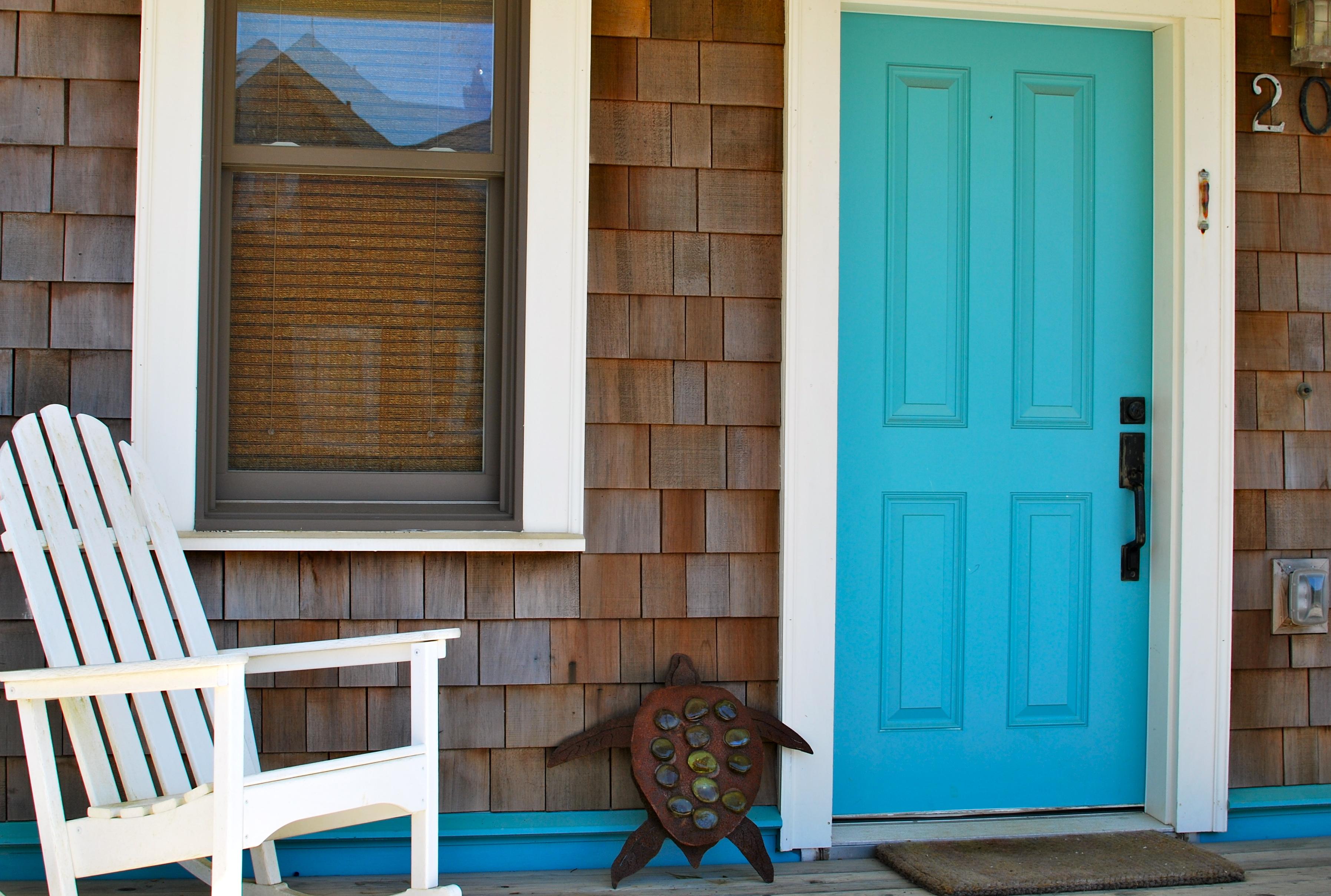 Buying a home on Bainbridge Island - Jen Pells