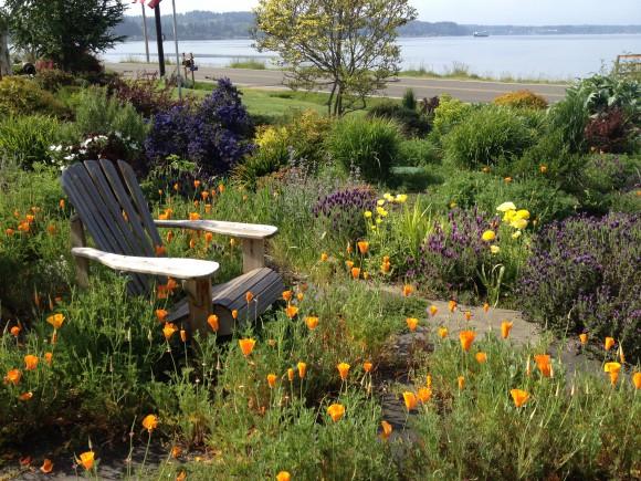 Spring 2012 Sales on Bainbridge Island