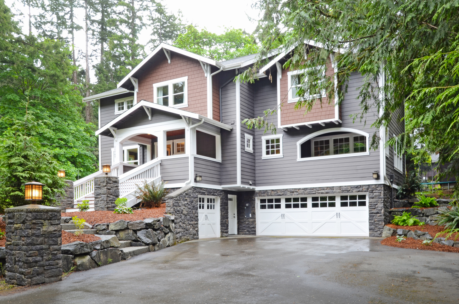 11767 Venice Loop on Bainbridge Island | Listed by Jen Pells