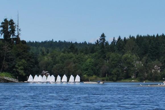 Summer on Bainbridge Island | Jen Pells Windermere Realtor