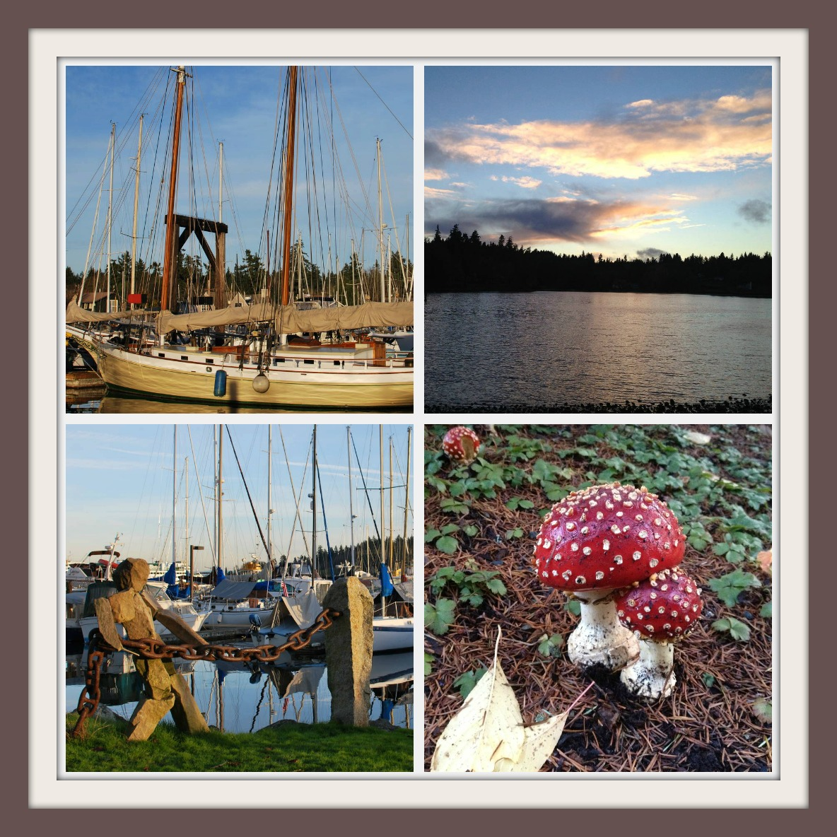 Eagle Harbor on Bainbridge Island | Jen Pells Realtor