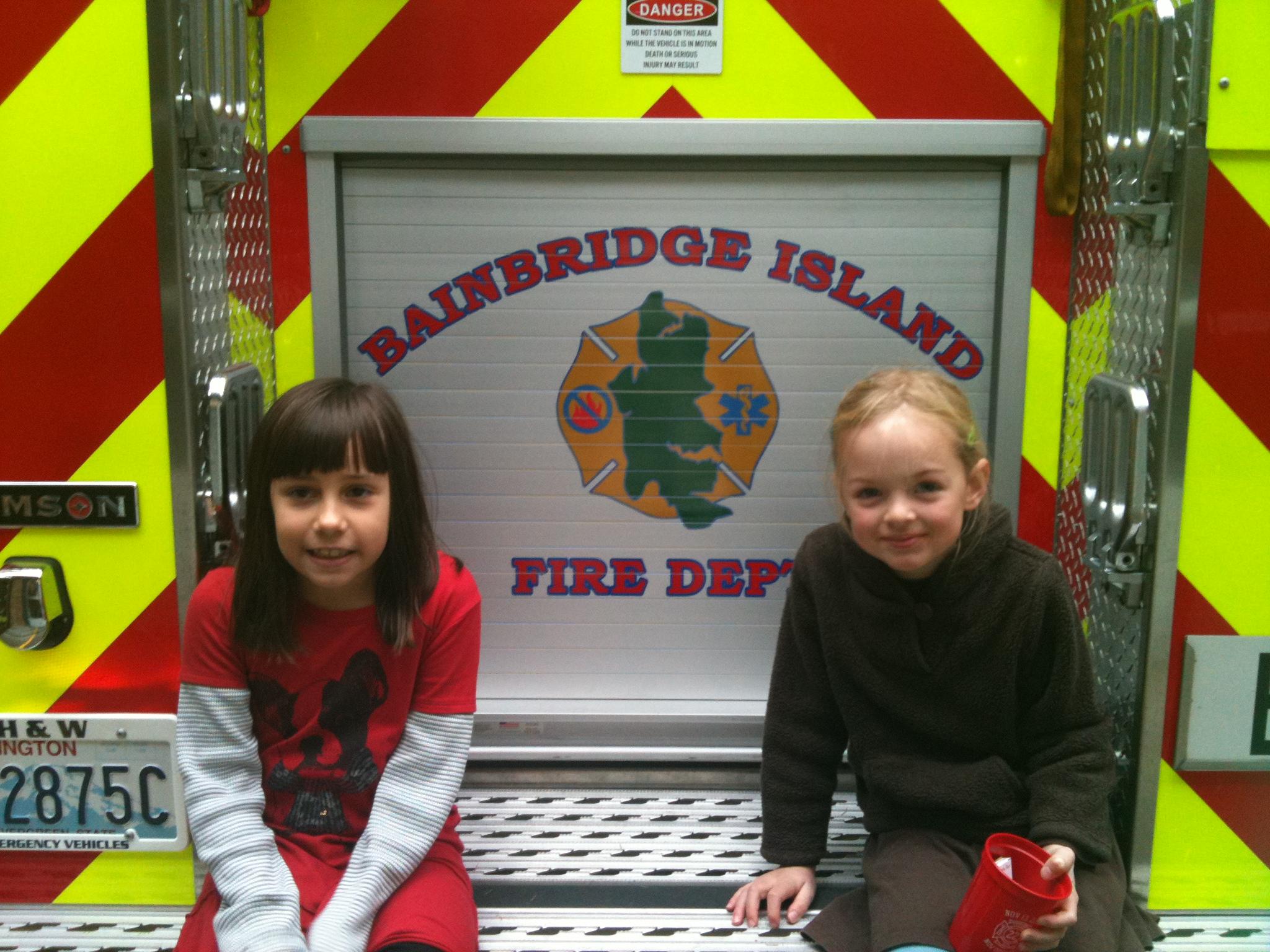Bainbridge Fire Department