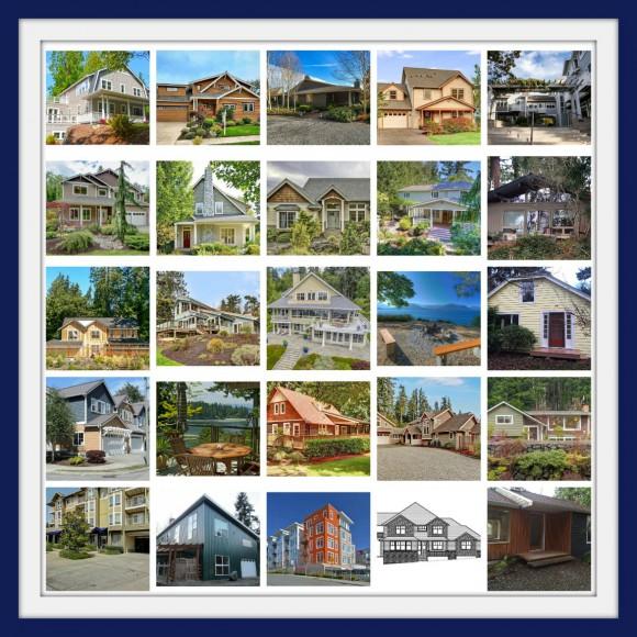 Bainbridge Island 2014 Real Estate Sales by Jen Pells