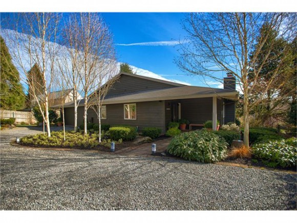Lightmoor Court on Bainbridge Island sold by Realtor Jen Pells