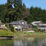North Town Woods Neighborhood on Bainbridge Island - Jen Pells Bainbridge Agent