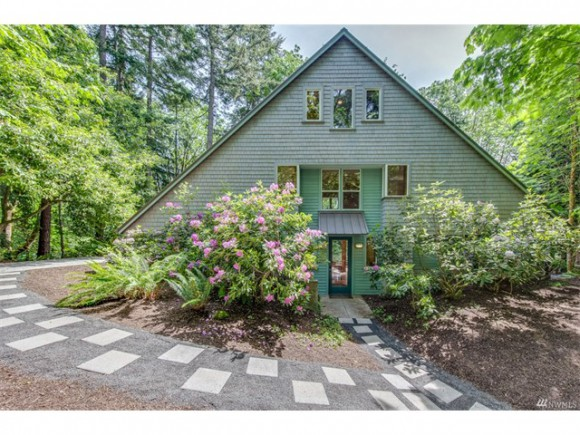 Toe Jam Hill Rd Sold by Jen Pells - Jen Pells' Top ten List of homes sold on Bainbridge Island for 2016