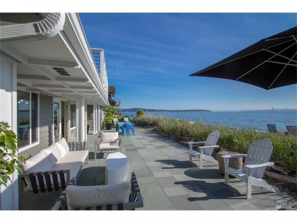 Jen Pells' top ten List of homes sold on Bainbridge Island for 2016 | Real Estate on Bainbridge Island