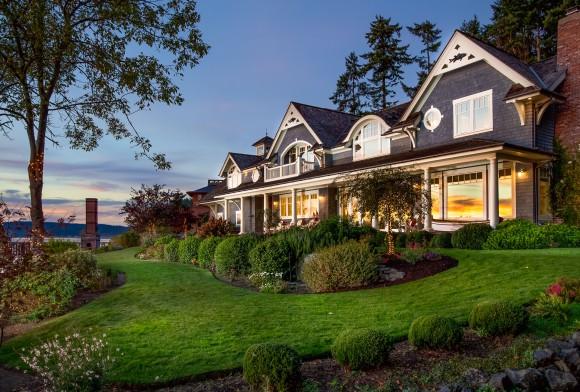 South Beach Drive Sold by Jen Pells - Jen Pells' Top ten List of homes sold on Bainbridge Island for 2016 | Real Estate on Bainbridge Island