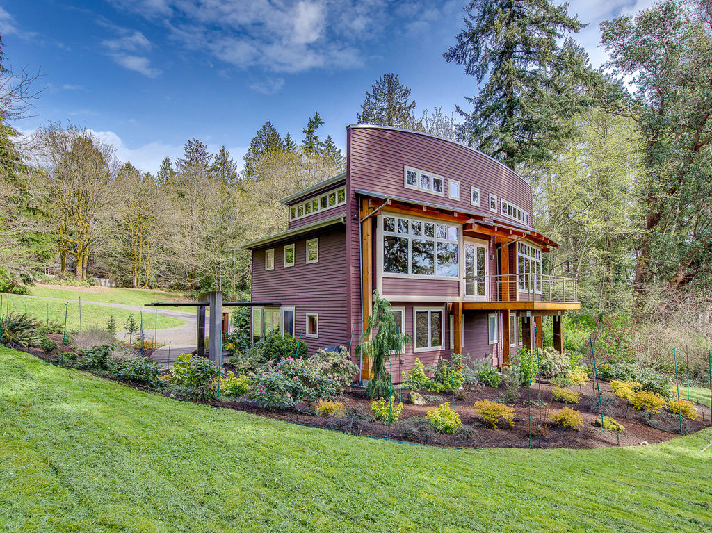 3169 Point White Dr NE listed by Jen Pells at Windermere Bainbridge