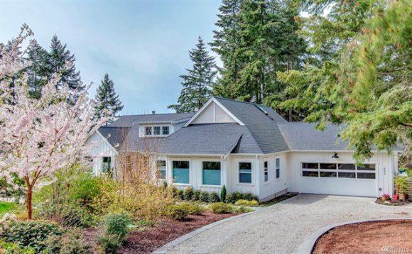 Horizon View Place sold by Jen Pells Bainbridge Island Real Estate