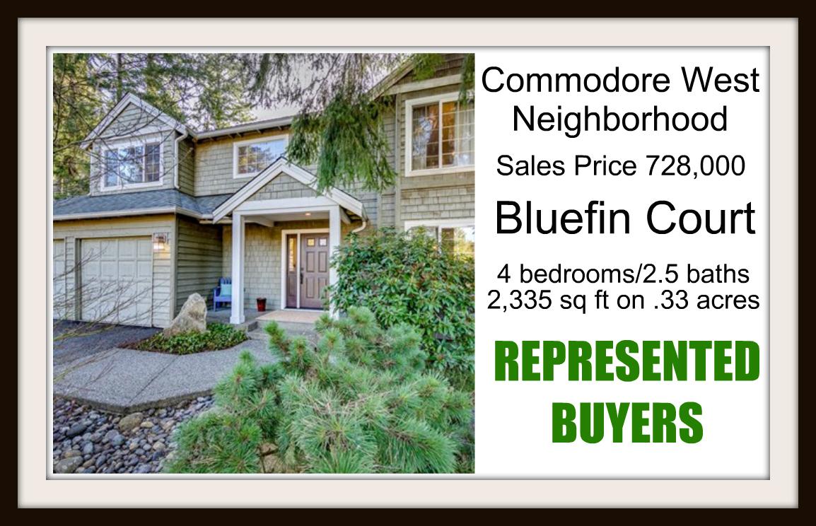 Bluefin Ct Sold by Jen Pells Windermere Bainbridge
