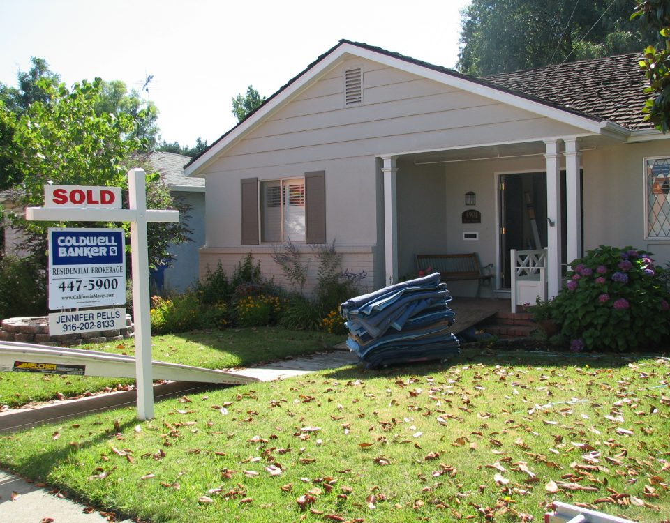 Relocating your life to Bainbridge Island by Jen Pells Real Estate Agent