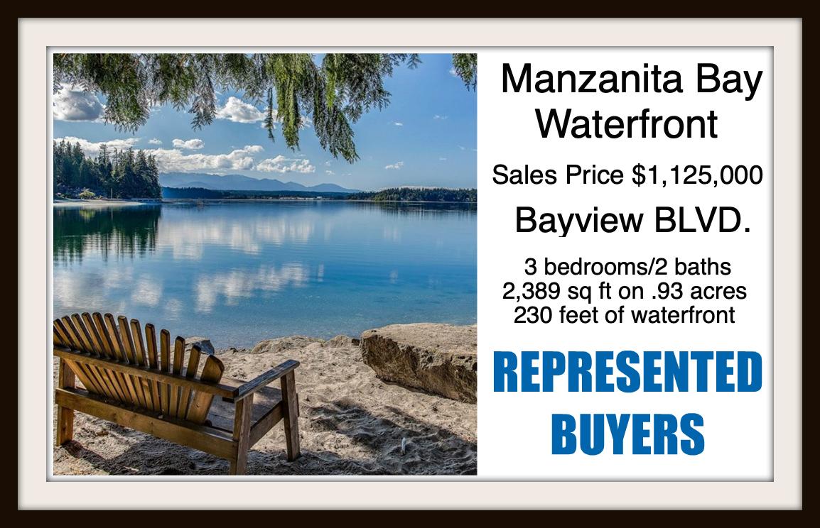 Bainbridge Island sold by Jen Pells Realtor