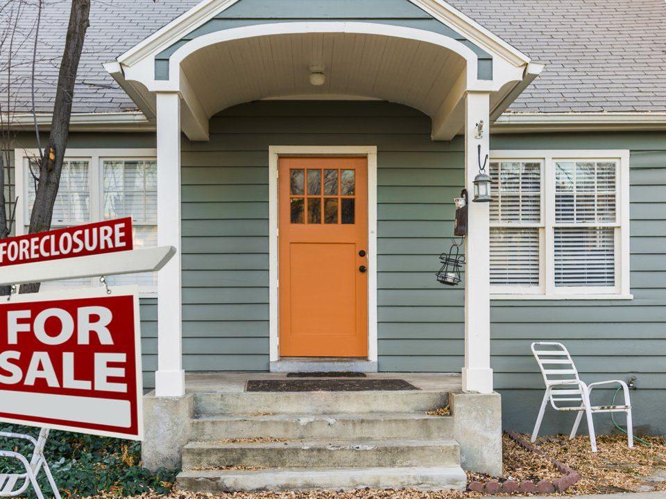 Foreclosures Info by Jen Pells Real Estate Agent on Bainbridge Island